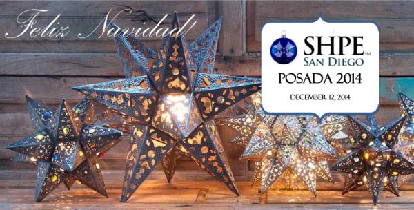 Posada 2014 Invitation