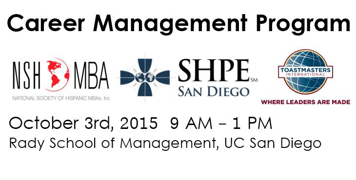 Career Management Program Banner