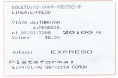 bust ticket 2