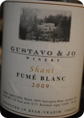 Gustavo & Jo Winery 008