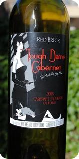 Tough Dame Cabernet 2008