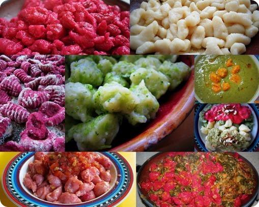 united colors of gnocchi