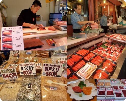 Japan street food 12