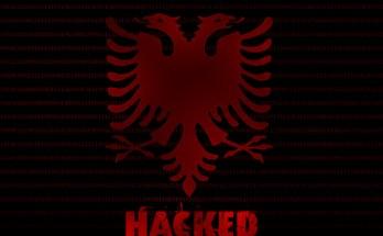 Imazhi eshte i marre nga Kosova Hacking Group