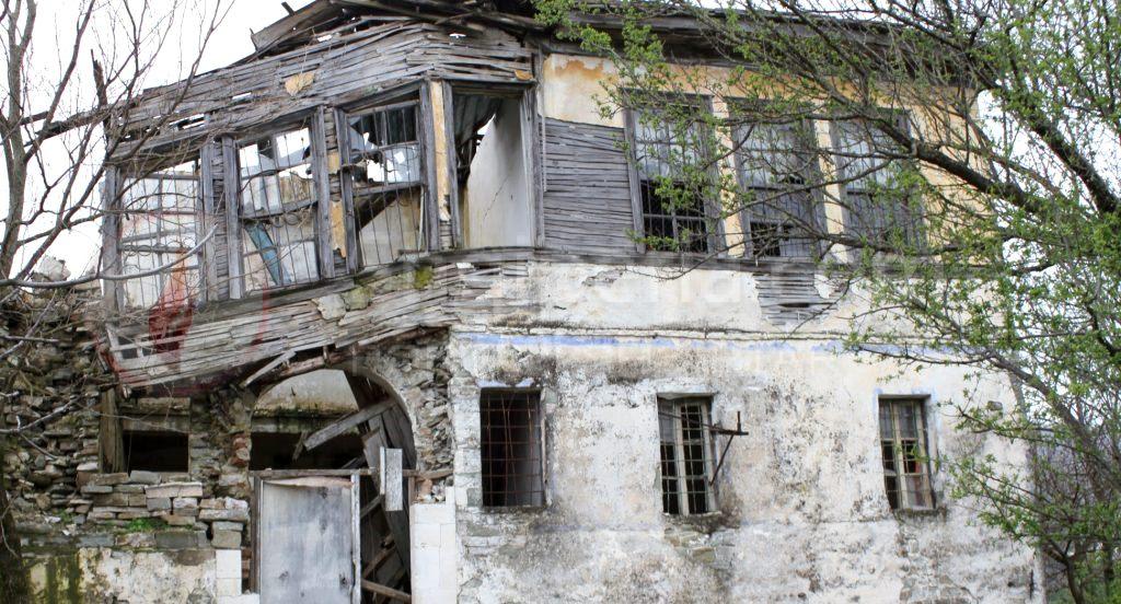 """Kur monumentet shihen si """"Qëndra Biznesi"""" e jo si Trashëgimi Kulturore"""