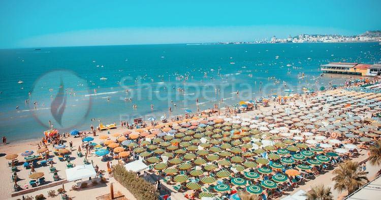 15 plazhet më të bukura në Shqipëri që duhen vizituar gjatë 2019. -