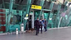 Pas grabitjes së miliona eurove, zbulohet një skandal tjetër në aeroportin e Rinasit. -
