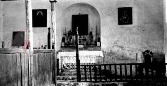 Kisha shqiptare që është 9 vite më e vjetër se Notre Dame. - Kisha e Kalivares në Fanin e Madh (Puke) është ndërtuar në vitin1154.