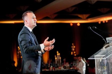 Bashkëthemeluesi i ICT Awards z. Kushtrim Shala