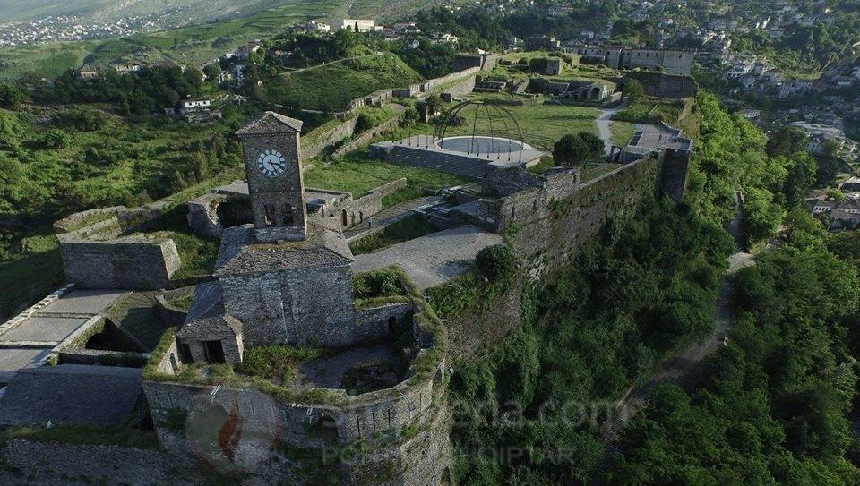 Lëkundje tërmeti në Shqipëri