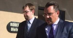 Sex Crime Attorney David Shrager