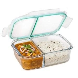 Glass Lunch Box