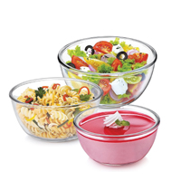 Kitchen Glass Bowl