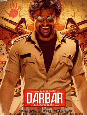 darbar movie hindi online