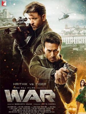 Full War Movie
