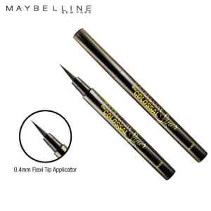maybelline colossal liner