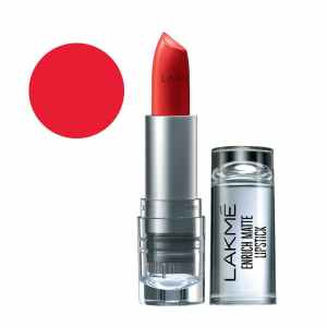 Lakme Matte Lipstick Shades