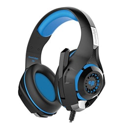 Gaming Headphone With Mic
