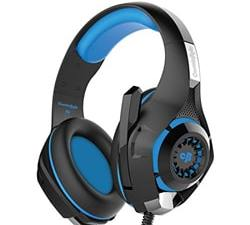 Gaming Headphone With Mic: Cosmic Byte GS410 Headphones with Mic at Best Price