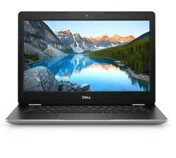 Dell i3 Laptop | Dell Inspiron 3493 14 inch HD Thin and Light Laptop (10th Generation i3-1005G1/4GB/1TB HDD/Win 10 + MS Office/Intel HD Graphics/Silver) D560193WIN9SE