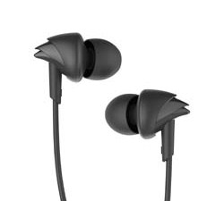 Buy Boat Earphone Bassheads 100 in Ear Wired Earphones with Mic(Black) in India at Best Price 2021