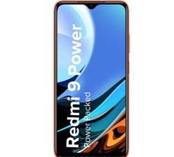 Buy Latest Redmi 9 Power Blazing Blue with 4GB RAM, 64GB Storage-Online Best Price