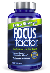Focus Factor Shred Fitness NY Review