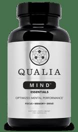 Qualia Mind Essentials / Qualia Focus  Review
