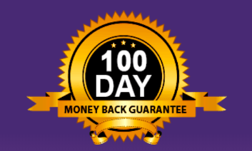 Zotrim 100 days money back guarantee