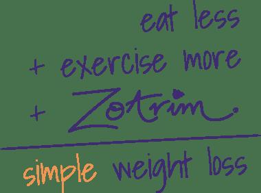 Zotrim Formula