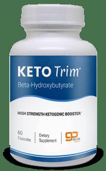 Keto Trim Shred Fitness NY Review