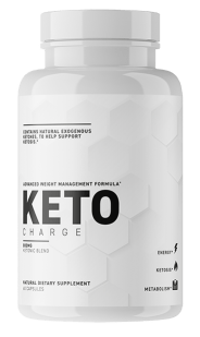 KetoCharge Shred Fitness NY Review
