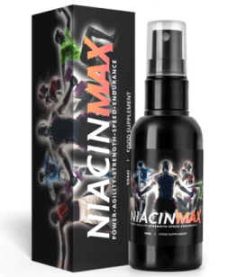 Niacinmax Shred Fitness NY Review
