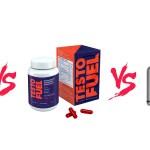 Hunter Test Vs Testofuel Vs Testo Prime: Which is the best Organic Testosterone Booster?