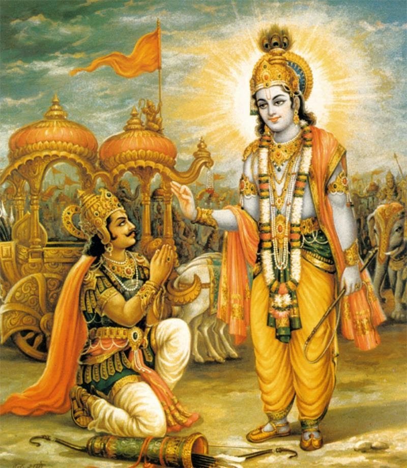 GeetaJayanti
