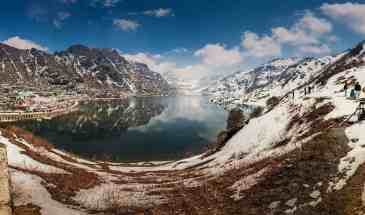 Sikkim Package – 7D/6N
