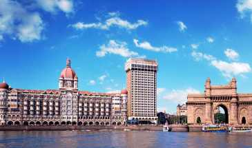 Mumbai Goa Package