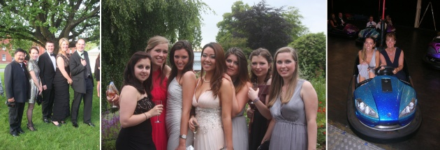 Shrewsbury School  Putting on the glad ragsOrganising the Leavers Ball 2013 by Toby Percival
