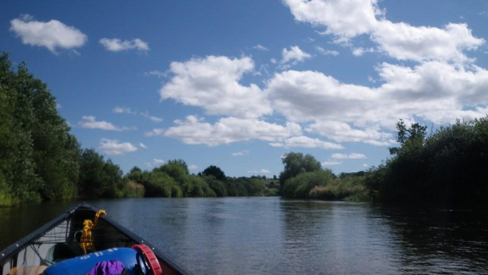 Book Canoe Hire from Ironbridge to Bridgnorth