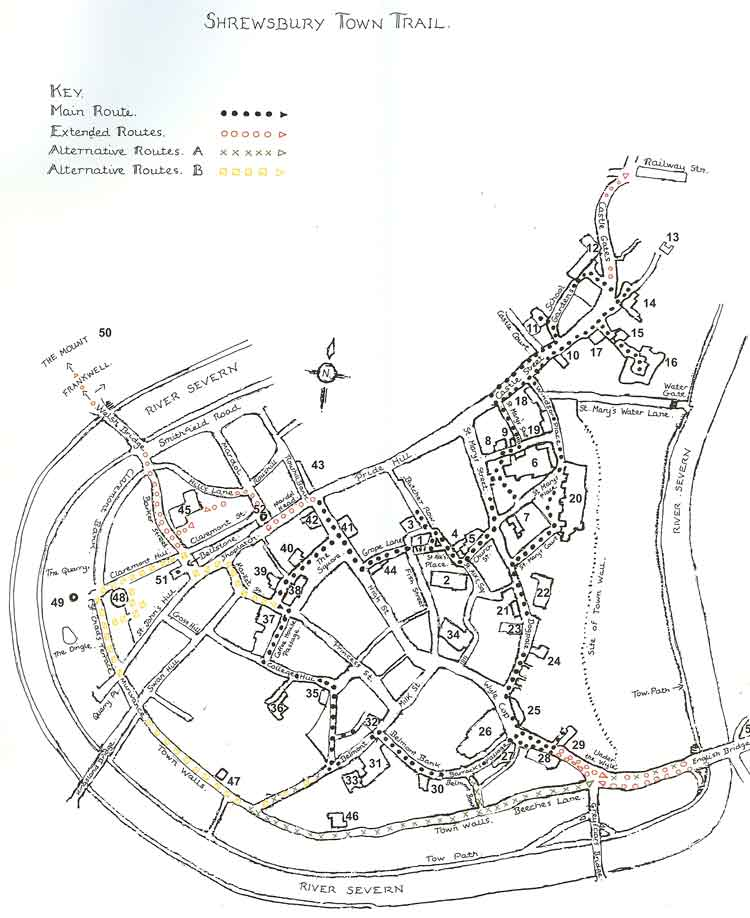 frogmore cottage windsor castle map