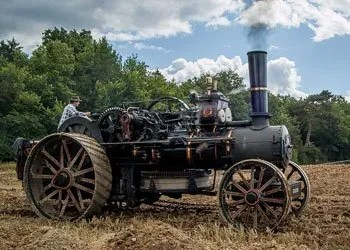 Steam Cultivating