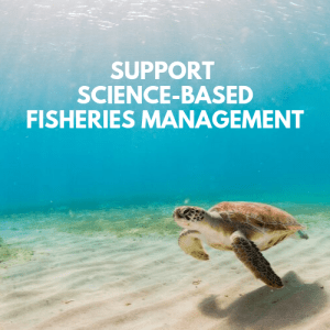 SUpport Science-Based Fisheries Management