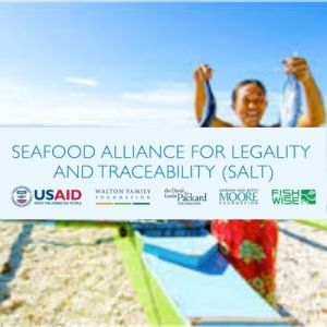 Seafood Alliance for Legality and Traceability (SALT)