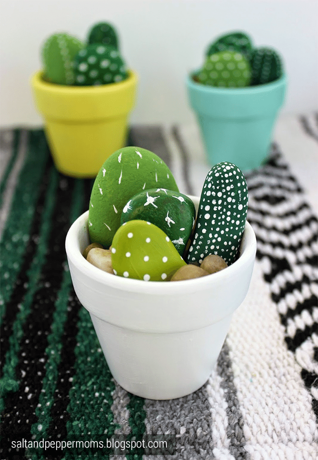 10 Cactus Crafts 2