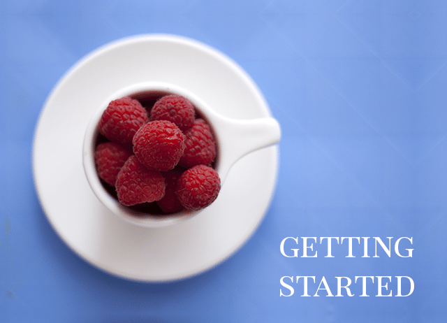 How to Use Yummly - Getting Started