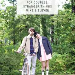 Fisher Price Kids Table And Chairs Hanging Chair Serena Lily Diy Stranger Things Halloween Costume For Couples - Mike Eleven Shrimp Salad Circus