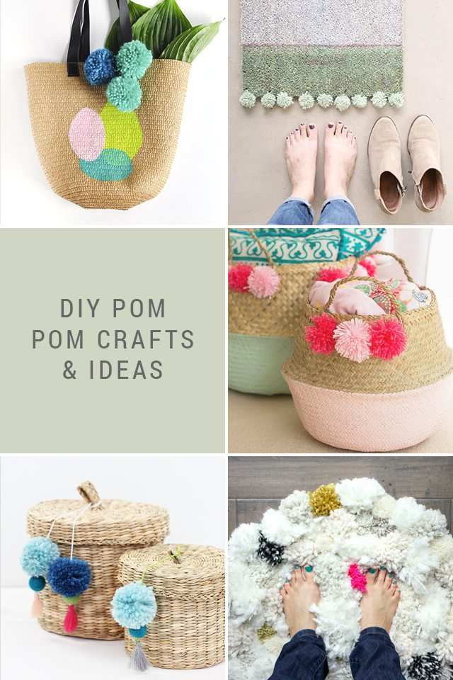 diy-pom-pom-crafts