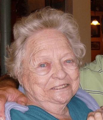 Anne M. Bonaventura