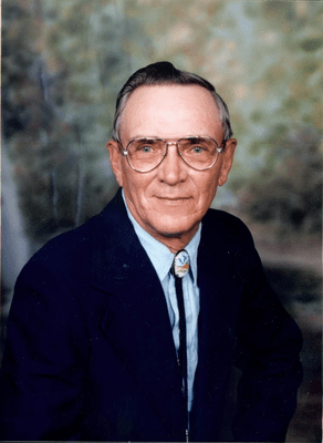 Derril Edward Howell