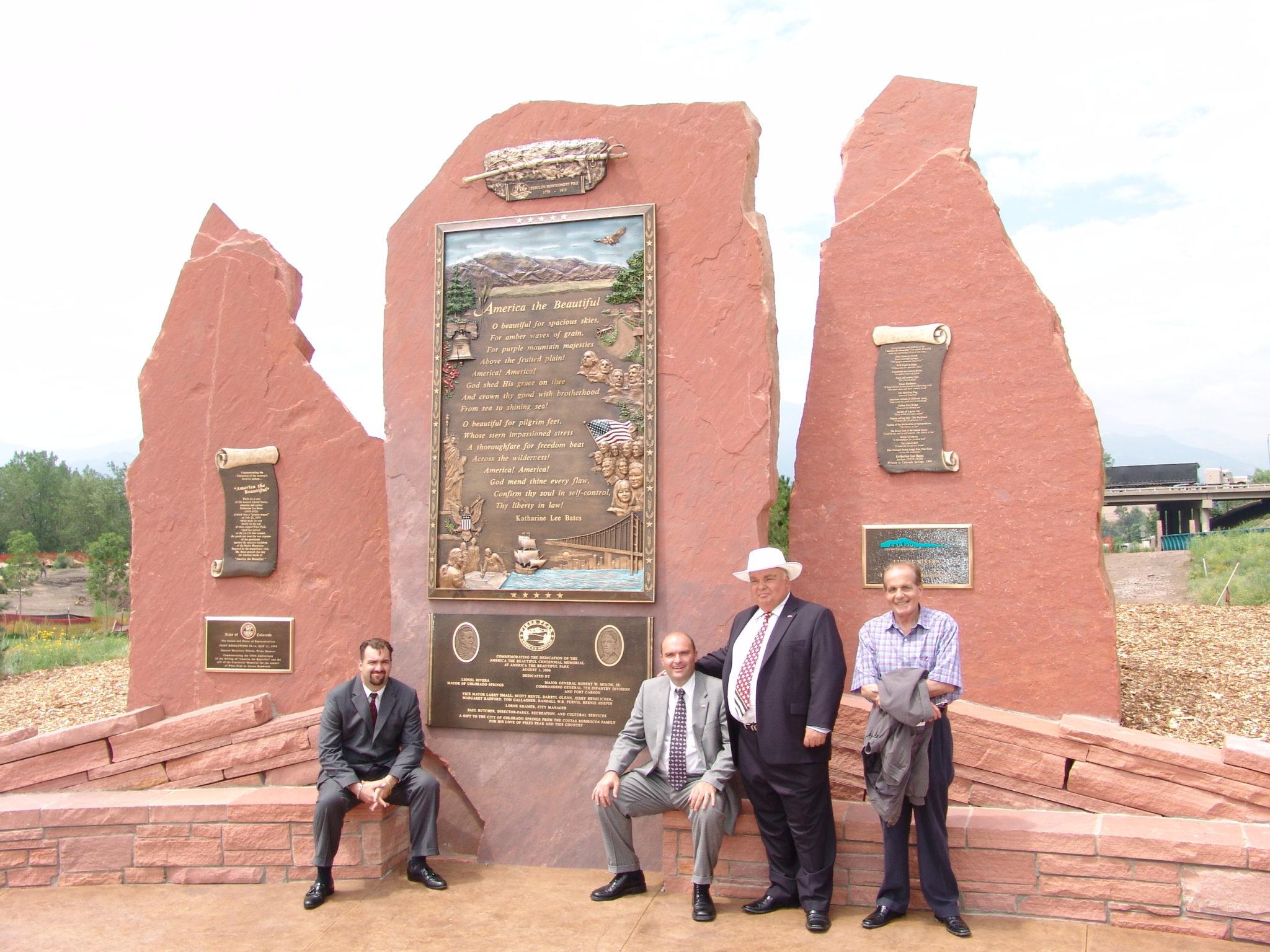Colorado Springs Funeral Home